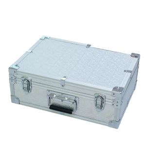 fashion Aluminum Tool Case with Tool Store System (KeLi-D-17) pictures & photos