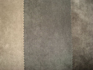 Plain Dyed Corduroy pictures & photos