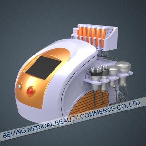 Lipo Laser Machine Plus Cavitation RF Vacuum Machine pictures & photos