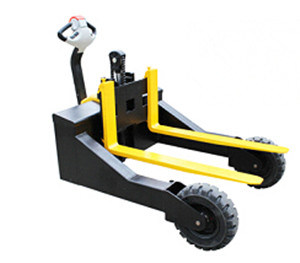 Rough Terrains Electric Pallet Trucks (130RT) pictures & photos