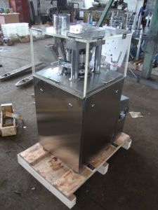 Rotary Tablet Press Machine Zp5a pictures & photos
