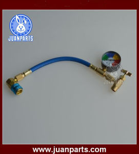 A/C PRO Heavy Duty R-134A Charging Hose Bx1382d-Ca pictures & photos