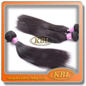 Grade 7A Brazilian Remy Hair End Fuller pictures & photos