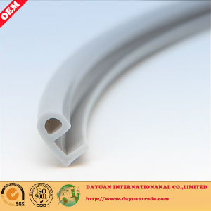 Silicone Extrusion Rubber Seal for Door&Window pictures & photos