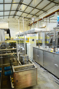 Automatic Lollipop Production Line with PLC Control pictures & photos