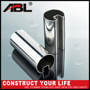 Ablinox Good Quality Seamless Stainless Steel Pipe/Seamless Pipe (P-18) pictures & photos