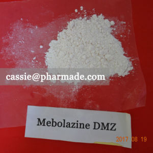 98.5%+ Purity Prohormones Dymethazine Mebolazine Dmz Raws Quality Offer pictures & photos