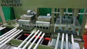 2017 Full Automatic PVC Pipe Belling Machine/Socketing Machine/Plastic Making Machines pictures & photos