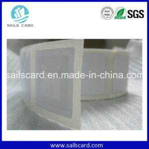 I Code 2 Anti-Metal RFID Label for Metal Asset Tracking pictures & photos