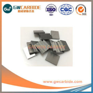 K10 K20 Tungsten Carbide Cutting Tools Strips and Bars pictures & photos