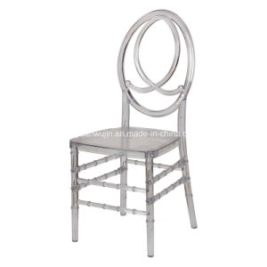 Crystal Phoenix Chiavari Chair for Event Wedding Banquet (JY-J19) pictures & photos