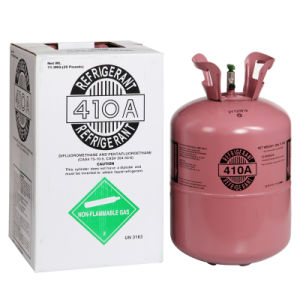 High Purity Refrigerant Gas R134A with Good Price pictures & photos