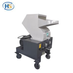 Plastic Grinding Cutting Crushing Machine for Pet Bottle PE Film pictures & photos