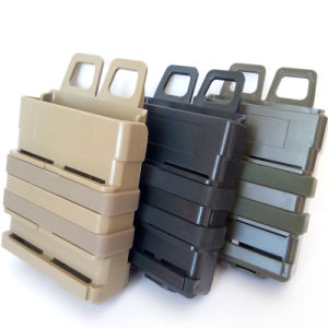 Tactical Heavy 7.62 Magazine Pouch Bag Fast Mag for M4 Mag Pouch Heavy Magazine Pouch pictures & photos