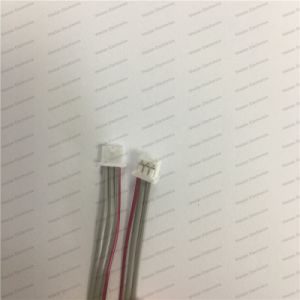 28AWG 5102-3p/5102-3p Grey Flat Ribbon Wire Cable L=50mm pictures & photos