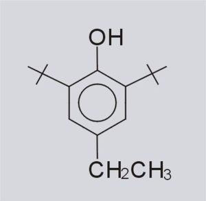 OEM 2, 6-Ditert-Butyl-4-Ethylphenol (CAS RN: 4130-42-1) pictures & photos