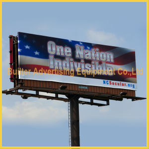 Aluminum Highway Banner pictures & photos