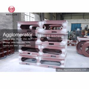 Agglomerator for Waste Film/Woven Bag/Fiber pictures & photos