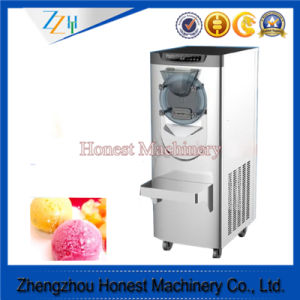 High Quality Hard Ice Cream Making Machine pictures & photos