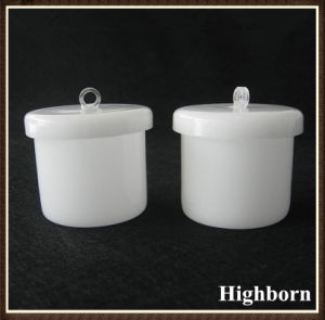 Hot Selling Large Size Opaque Silica Quartz Crucibles for Melting pictures & photos