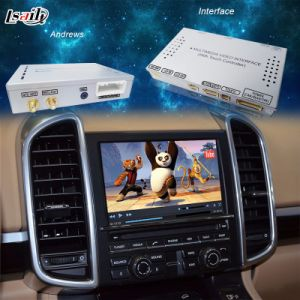 HD Multimedia Android Interface GPS Navigation Box for Porsche 2010-2016 pictures & photos