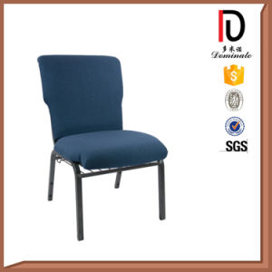 High English Movies Wood Steel Church Chair (BR-J038) pictures & photos