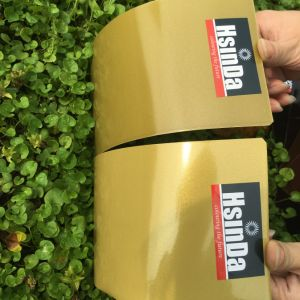 China Supplier Red/Gold/Green Metallic Thermosetting Furniture Powder Coating pictures & photos