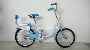 20inch Girls Bike, City Bicycle, Single Speed, pictures & photos