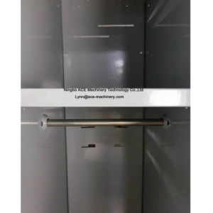 OEM Precision Stamping Part of Cabinet pictures & photos