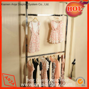 Kids Clothes Gondola Display Stand for Store pictures & photos