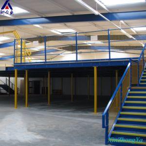 China Factory Best Price Mezzanine Floor and Platform pictures & photos