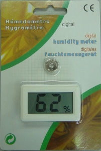 Humidity Panel Meter (HPM-160) pictures & photos