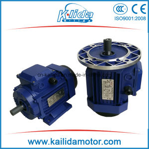 220V 0.25 Kw 8 Pole Three Phase Electric Motor pictures & photos