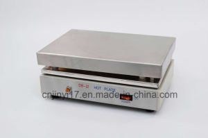DB-II Laboratory Heater/Laboratory Hot Plate/ Heating Plate pictures & photos