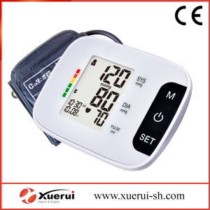 Digital Blood Pressure Monitor, Arm Type pictures & photos