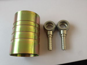 Carbon Steel Hydraulic Hose Ferrules (00621) pictures & photos