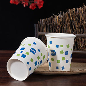 8oz Paper Hot Drink Coffee Cups Insulated with Low Price pictures & photos