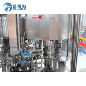 Advanced Automatic Mineral Water Filling Machine pictures & photos