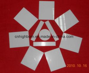 Wear Resistance 96% Alumina Ceramic Plate pictures & photos