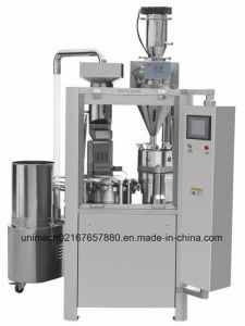 Automatic Capsule Filling Machine with Vacuum Loader (NJP1200C) pictures & photos
