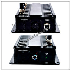 Alarm Jammer, Cellphone Jammer, WiFi, GPS, GSM Jammer pictures & photos