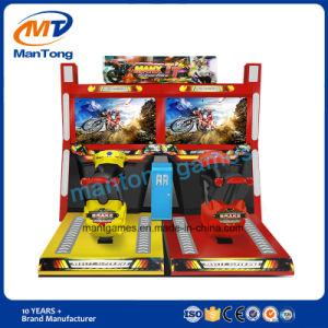 Moto Racing Video Game Machine Indoor Super Bike Manx Tt Car pictures & photos