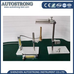 IEC60332-1 Cable Vertical Flame Spread Tester pictures & photos