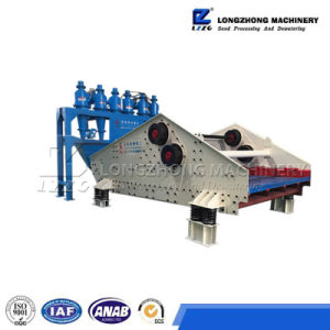 Mining Industrial Tailings Screening Equipment Supplier pictures & photos