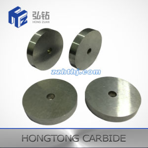 Mirror Surface Finished Tungsten Carbide Pressing Die pictures & photos