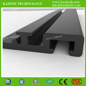 Customized Extruded Heat Insulation Polyamide Material for Aluminium Profiles pictures & photos