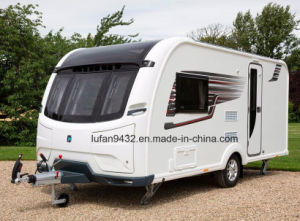 2018 New Model Caravan Travel Trailer in China (TC-035) pictures & photos