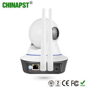 720p Night Vision CCTV Surveillance Network Mini WiFi IP Camera (PST-G90-IPC) pictures & photos