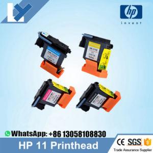 HP 11 C4810A C4811A C4812A C4813A Printhead Print Head 1000 1100 1200 2200 2280 2300 2600 2800 Cp1700 100 500 9100 9120 K850 pictures & photos