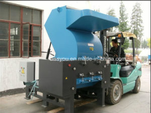 Industrial PE PP PVC Pet Pipe Plastic Crusher Machine pictures & photos